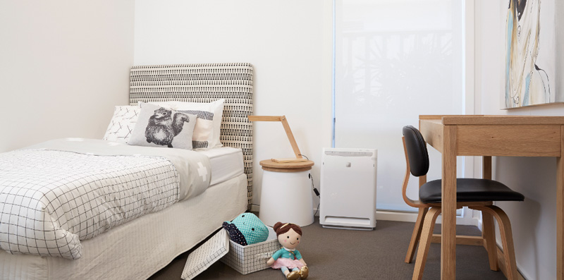 Daikin Air Purifiers Perth Acsis Air Conditioning
