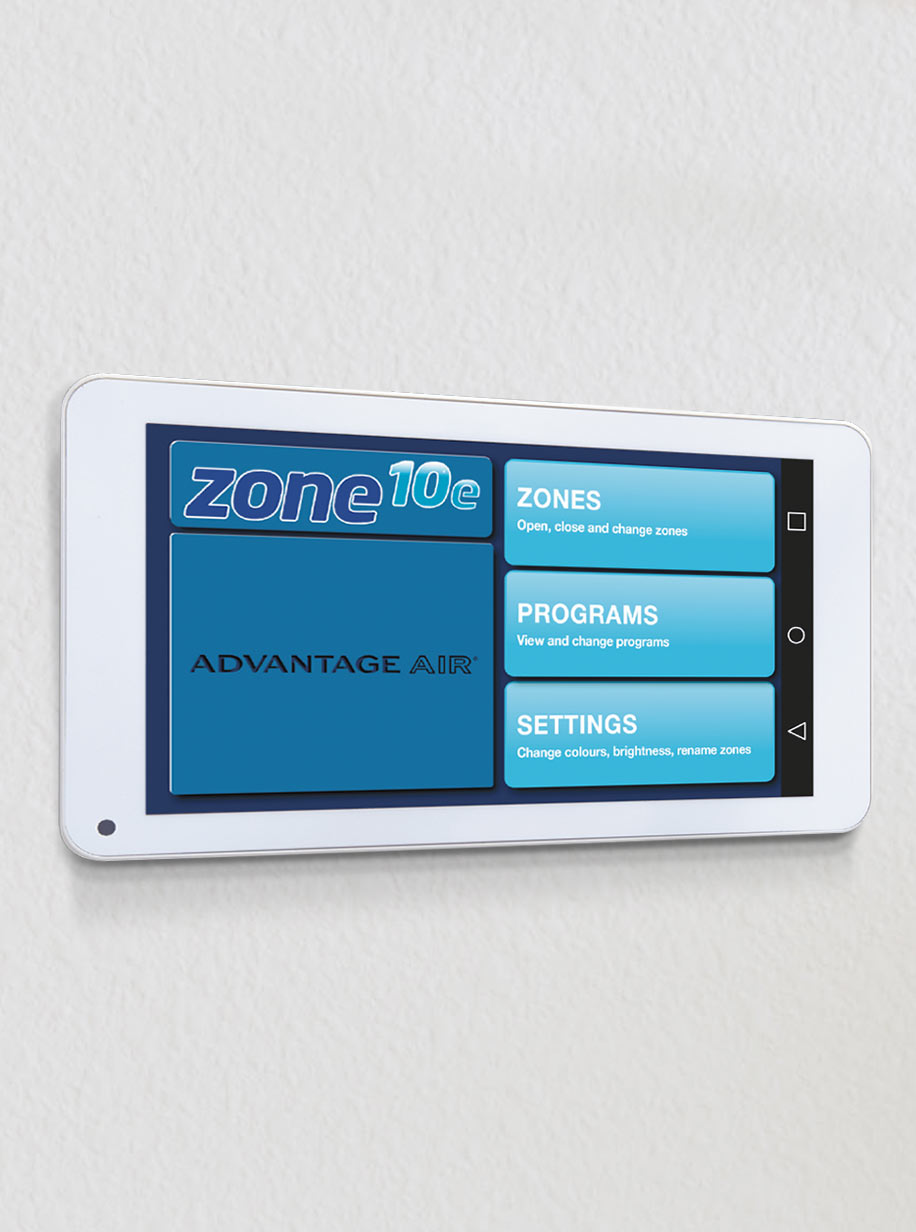 Zone Controller