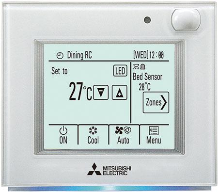 Zone controller 450
