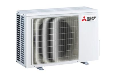 Mitsubishi electric air conditioners