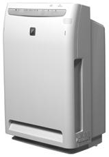 Daikin Air Purifier Unit - Daikin Air Conditioning Systems