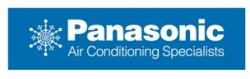 Panasonic Logo - Perth Air Conditioning Systems