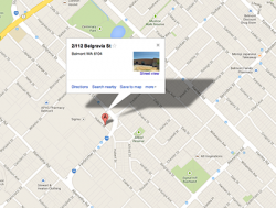 Google Maps Location - ACSIS Air Conditioning Services Perth