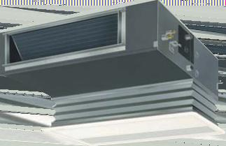 Ceiling Cassette Perth - Acsis Air