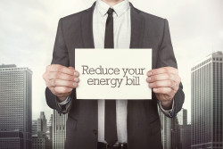 Reducing your energy bills with air con units