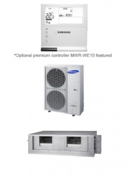 Samsung - Ducted Air Conditioning Systems Perth