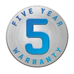 Samsung Warranty - 5 years Warranty - Perth Samsung Air Conditioning Unit